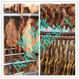 风干鸡\风干鸭\风干肉冷风干燥机 禽肉类低温干燥机 肉制品脱水风干机